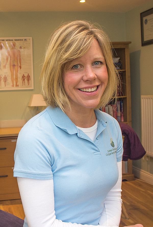 Other Complementary Treatments - Sussex Osteopath